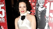 Bebe Neuwirth is as gorgeous today as when she played Velma Kelly 15 years ago!
