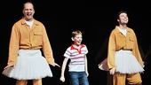 <i>Billy Elliot</i> Third Anniversary – Daniel Jenkins – Tade Biesinger – Patrick Mulvey
