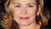 Kim Cattrall joins the ranks of legendary actresses, like Maggie Smith and Elizabeth Taylor, who've played Amanda Prynne on Broadway.