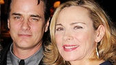 Private Lives leads Paul Gross and Kim Cattrall are thrilled to bring Noel Coward's classic back to Broadway.