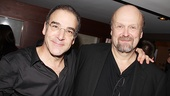 Mandy Patinkin has collaborated with music director and pianist Paul Ford on a variety of concert evenings.