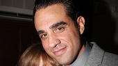 An Evening With Patti and Mandy Opening Night – Patti LuPone – Bobby Cannavale