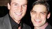 <i>Bonnie & Clyde</i> opening night – Claybourne Elder – Jeremy Jordan
