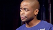 Show Photos - Stick Fly - Ruben Santiago-Hudson - Dulé Hill