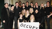 2011 <i>Gypsy of the Year</i> - The cast of <i>Follies</i>