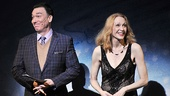 2011 <i>Gypsy of the Year</i> - Patrick Page – Jan Maxwell