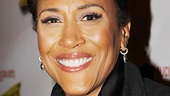 &lt;i&gt;Stick Fly&lt;/i&gt; Opening Night  Robin Roberts
