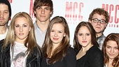 Carrie - Meet and Greet - young cast