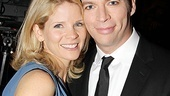 Kelli O'Hara, who is preparing to star in Broadway's upcoming Nice Work if You Can Get It, welcomes Harry Connick Jr. back to the Broadway stage.