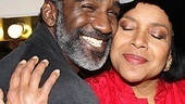 Porgy and Bess- Norm Lewis and Phylicia Rashad 