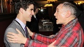 How to Succeed  Darren Criss Opening  Darren Criss  Craig Zadan.