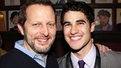 How to Succeed – Darren Criss Opening – Rob Ashford – Darren Criss