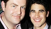 How to Succeed  Darren Criss Opening  Darren Criss  Paul Wontorek