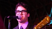 How to Succeed – Darren Calvin Klein Party - Darren Criss