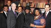 From Catfish Row to the McKittrick Hotel, the cast of Porgy and Bess is a true community.