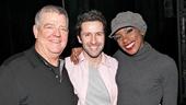 John Kander Visits Chicago – Albert Stephenson – Marco Zunino – Nicole Bridgewater