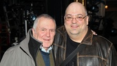 John Kander Visits Chicago  John Kander  Raymond Bokhour