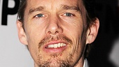 Russian Transport – Opening Night – Ethan Hawke