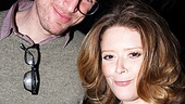 Russian Transport  Opening Night  Andrew Zipern  Natasha Lyonne