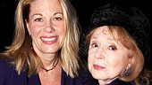 Carrie - Marin Mazzie and Piper Laurie