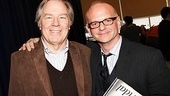 The Best Man  Press Conference  Michael McKean  Michael Wilson
