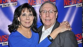 Newsical - Christine Pedi and Rick Crom