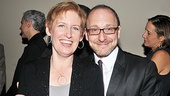 Merrily We Roll Along- Liz Callaway and Lonny Price