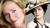 Downton Abbey Casting - Rebecca Luker