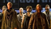 Show Photos - Jesus Christ Superstar - cast