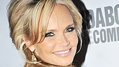 "GCB star and Tony winner Kristin Chenoweth told Broadway.com a secret about Rob Marshall: ""He's a really good date!"""