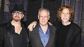 Ghost First Broadway Preview – Dave Stewart – Bruce Joel Rubin - Glen Ballard