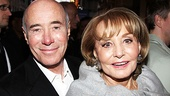 Death of a Salesman- David Geffen  &amp; Barbara Walters