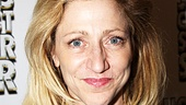 Jesus Christ Superstar opening night – Edie Falco