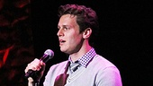 Jonathan Groff performs a tune from Funny Girl at MCC&#39;s Miscast benefit.