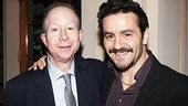 Newsies  Opening Night  Jack Feldman  Max Casella