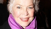 The Best Man  Opening Night  Ellen Burstyn