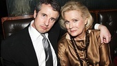 Murphy Brown alums Grant Shaud and Candice Bergen give us a faux-pensive look at Brasserie 8 1/2.