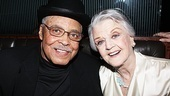 The Best Man  Opening Night  James Earl Jones  Angela Lansbury