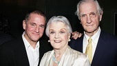 ...As well as Lansbury's brother nephew David and brother Edgar.
