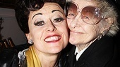 End of the Rainbow- Opening- Tracie Bennett - Elaine Stritch