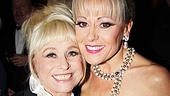 End of the Rainbow - Opening - Barbara Windsor - Tracie Bennett
