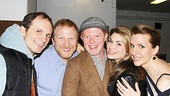 Jesse Tyler Ferguson at Now. Here. This.  Jesse Tyler Ferguson  Jeff Bowen  Hunter Bell  Heidi Blickenstaff  Susan Blackwell