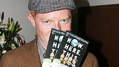 Jesse Tyler Ferguson at Now. Here. This. – Jesse Tyler Ferguson