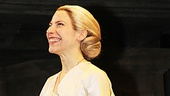 Olivier Award winner Elena Roger is thrilled to make her Broadway debut as Eva Peron.