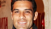 Evita  Opening  Rafael Marquez