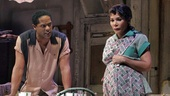 Show Photos - A Streetcar Named Desire - Blair Underwood - Daphne Rubin-Vega