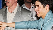 You've gotta hand it to Nick Jonas—he loves meeting fans.