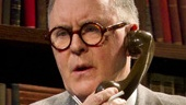John Lithgow as Joseph Alsop in The Columnist.