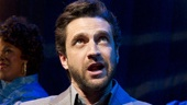 Raul Esparza as Jonas Nightingale in Leap of Faith.