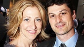 Clybourne Park Opening Night  Edie Falco - boyfriend